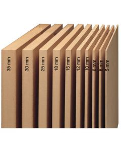 Medium Density Fibreboard SBMDF