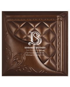 3D Leather Panels SB_1135